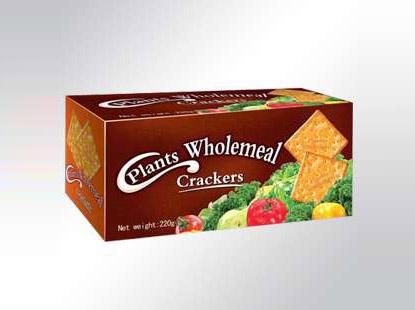 食品纸箱包装