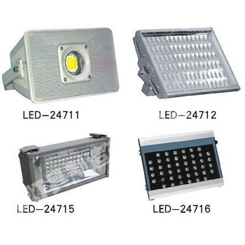 LED灯52