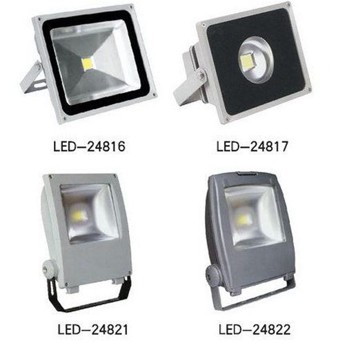 LED灯46
