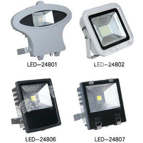 LED灯41