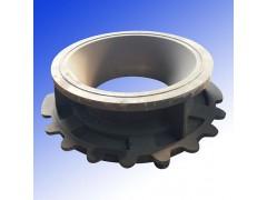 博金泵业800XT-L脱硫泵-吸入盖