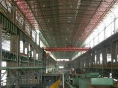 邢台钢厂工程