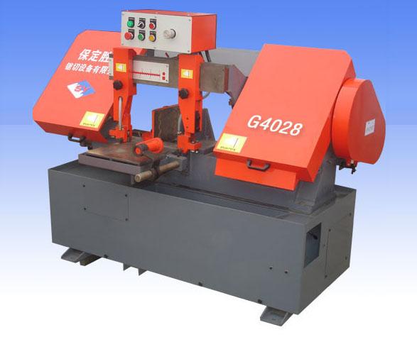 g4028卧式带锯床_供应
