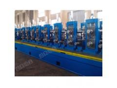 新型高頻直縫焊管生產線