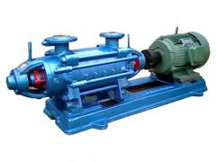博金泵业LG立式多级泵