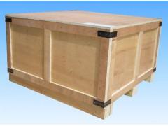 木制包裝箱
