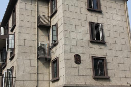 仿干掛石材北京真石漆