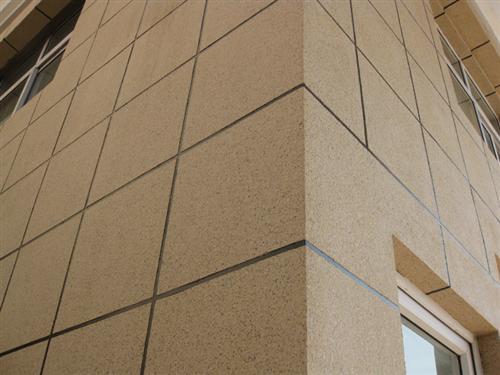 高仿石材外墙质感涂料