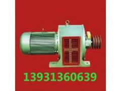 万博设备调速电机