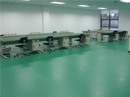 PVC卷材施工