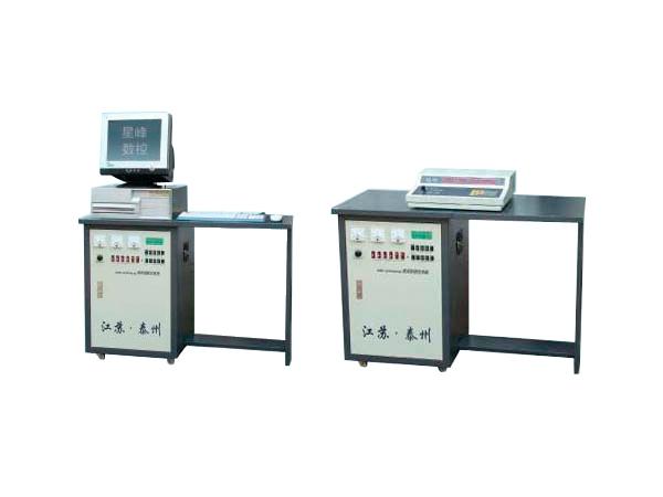 台柜式控制系统