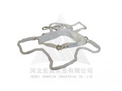 绳式安全带
