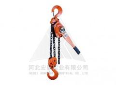 导链式手扳葫芦