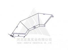 GQ1-TPC-09型弯通护罩