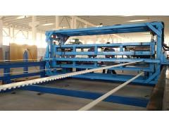 蜂窩紙板生產線橫切切斷設備