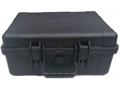 黑色注塑儀表箱