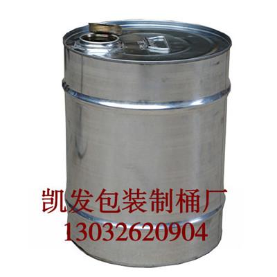 镀锌铁桶报价价格–中国网库