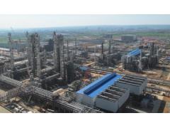 山西潞安矿业(集团)一体化示范项目