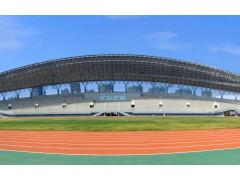 泰兴体育馆工程