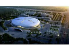 莎车县体育中心项目
