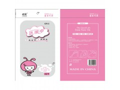 澡巾包裝(粉色)