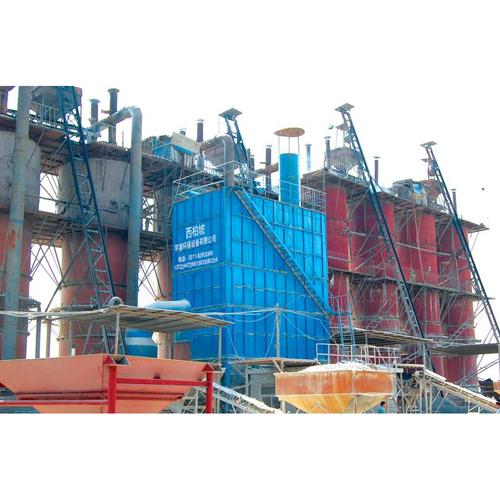 2011年3月平山建国矿业有限公司石灰窑除尘装置.jpg