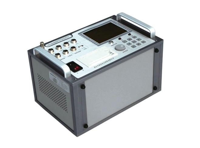 TD-650型智能开关特性测试仪
