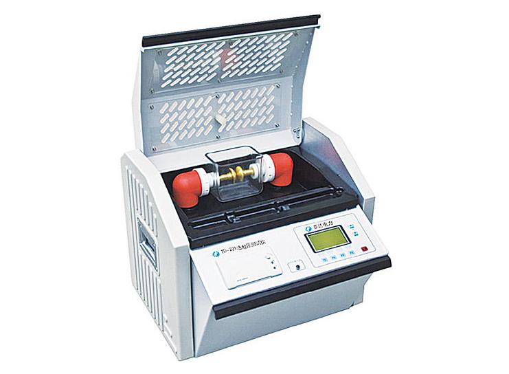 TD-226型绝缘油介电强度测试仪