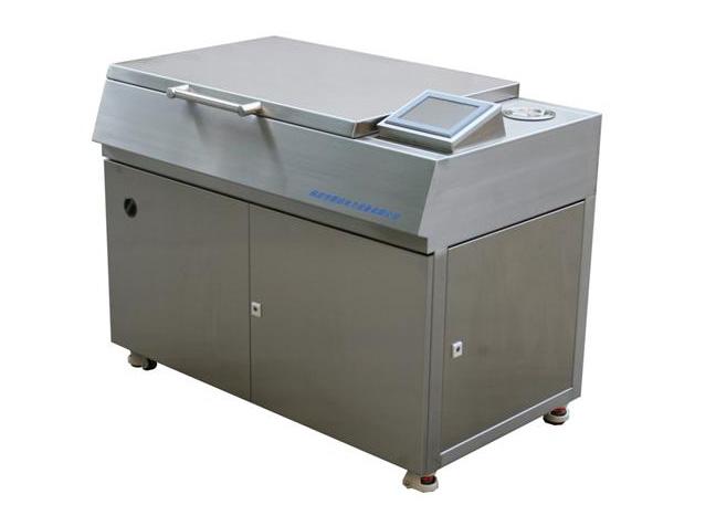 TD-203型化验室专用全自动多功能超声波清洗机