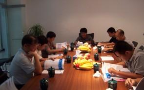湖南电力公司领导莅临指导