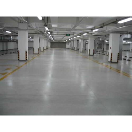 地下室耐磨地坪工程