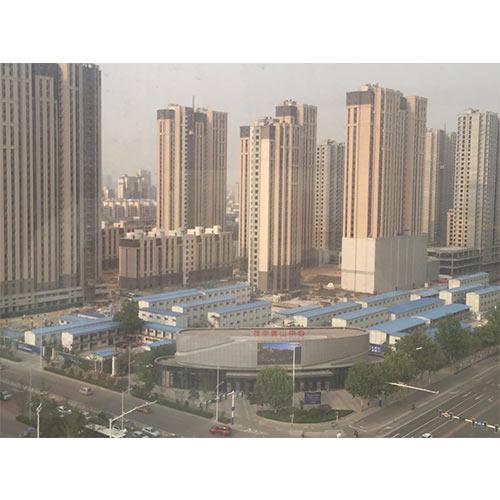 茂华唐山中心