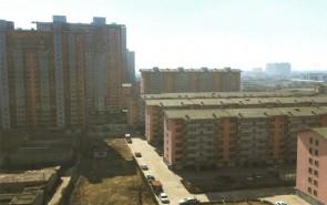 高阳县正阳现代城地暖项目