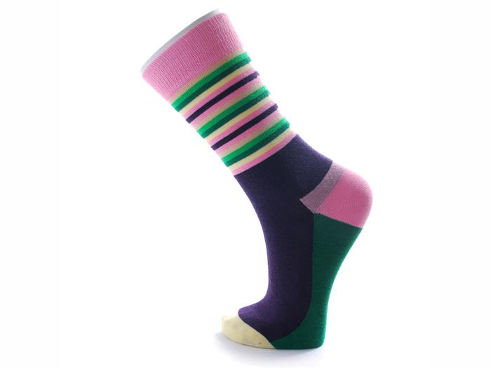 时装袜06