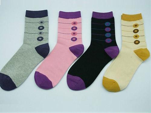 时装袜09