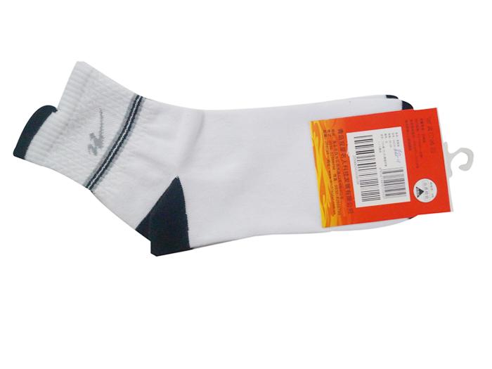 运动男袜06