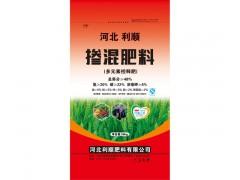 掺混肥料20-22-6≥48%