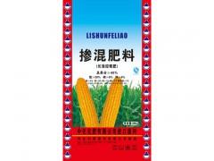 玉米专用肥28-6-6≥40%