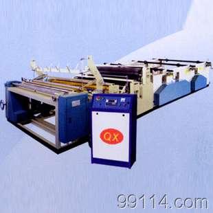 买高速复卷机就找满城亿万造纸
