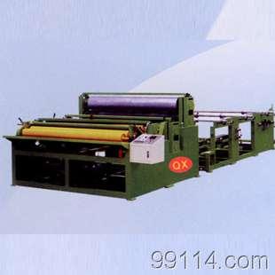 亿万造纸机械厂专业制造出售高速复卷机