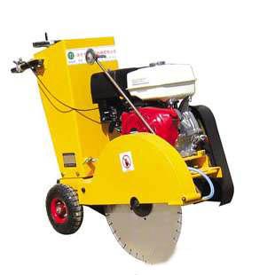 (捷力达)QGR-QGD路面切割机