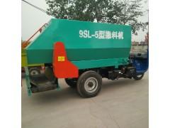 9SL-5型撒料机