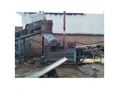 废铁破碎生产线
