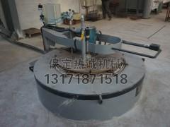 金属热处理-气体表面渗碳炉
