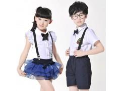 石家庄幼儿园演出服、校服、科学实验服装