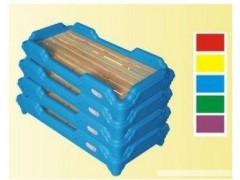 石家庄井陉县幼儿园布床、塑料床、实木床