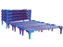 石家庄赵县幼儿园课桌椅、午休床、黑板