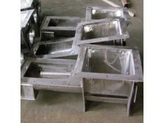 不銹鋼雙螺旋加料機