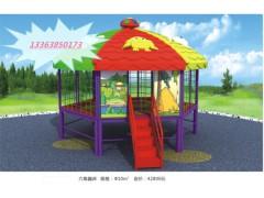 石家庄行唐县幼儿园滑梯儿童滑梯大型滑梯