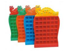 石家庄赞皇县幼儿园滑梯儿童滑梯幼教玩具